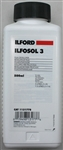 ILFORD ILFOSOL 3 FILM DEVELOPER 500 ML