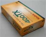 KODAK TRI-X 400 120 5 ROLL PRO PACK BLACK & WHITE FILM