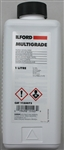 ILFORD MULTIGRADE PAPER DEVELOPER 1 LITRE