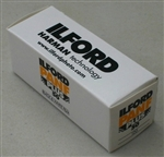 ILFORD PAN F 50 120 FILM