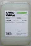 ILFORD HYPAM RAPID FIXER FOR FILM & PAPER 5 LITRE
