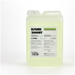 ILFORD 2000 RT FIXER 5 LITRE