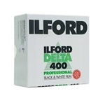ILFORD DELTA 400 BLACK&WHITE 35MM FILM 30M BULK ROLL