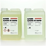 ILFORD ILFOTEC RT RAPID DEVELOPER REPLENISHER 2 X 5LITRE
