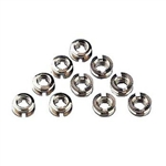 "HAMA 5120 ADAPTERMOUNT 1/4"" TO 3/8"" 10 PACK"