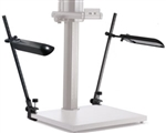 KASIER 5550 LED RB 5070 DX2 COPY STAND LIGHTING UNIT