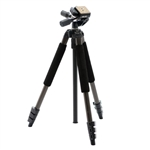 SLIK SPRINT PRO II 3-WAY BK TRIPOD & HEAD