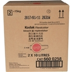KODAK FLEXICOLOR C41 BLEACH III REPLENISHER TO MAKE 20L