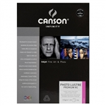 CANSON INFINITY LUSTRE PREMIUM RC 310GSM A4 25PKT