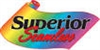SUPERIOR SEAMLESS 2.75M X 11M BACKGROUND PAPER ROLL