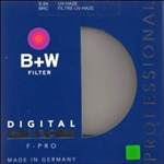 B+W 55MM F-PRO 010 UV HAZE MRC FILTER