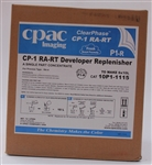 CPAC RA4 RT DEVELOPER REPLENISHER 6 X 10L