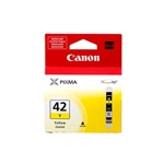 CANON PIXMA PRO-100 YELLOW INK CARTRIDGE