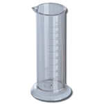 DARKROOM 25ML MEASURING CYLINDER