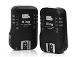 PIXEL KING E-TTL WIRELESS TRIGGER KIT