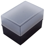 PLASTIC 35MM SLIDE BOX