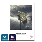 HAHNEMUHLE GERMAN ETCHING 310 A3+ 25 SHEETS