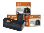 JUPIO BATTERY GRIP CANON EOS 550D/600D/650D