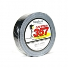 NASHUA GAFFER TAPE 48MM X 40 M BLACK ROLL