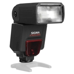 SIGMA EF610 DG SUPER FLASH FOR DSLR DIGITAL CAMERA
