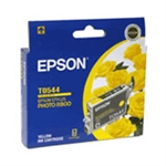 EPSON STYLUS PHOTO R800 / R1800 YELLOW CARTRIDGE
