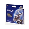 EPSON STYLUS PHOTO R2400 CYAN CARTRIDGE