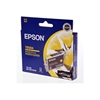 EPSON STYLUS PHOTO R2400 YELLOW CARTRIDGE