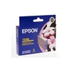 EPSON STYLUS PHOTO R2400 LIGHT MAGENTA CARTRIDGE