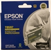 EPSON STYLUS PHOTO R2400 LIGHT BLACK CARTRIDGE