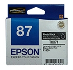 EPSON STYLUS PHOTO R1900 PHOTO BLACK CARTRIDGE