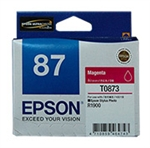 EPSON STYLUS PHOTO R1900 MAGENTA CARTRIDGE