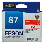 EPSON STYLUS PHOTO R1900 ORANGE CARTRIDGE