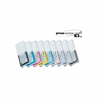 EPSON STYLUS PRO 7800, 7880, 9800,9880 LIGHT BLACK 220ML CARTRIDGE