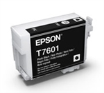 EPSON ULTRACHROME HD SC-P600 PHOTO BLACK INK CARTRIDGE