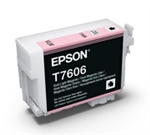 EPSON ULTRACHROME HD SC-P600 VIVID LIGHT MAGENTA INK CARTRIDGE