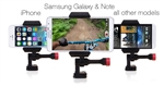 VELOCITY CLIP & BIKE MOUNT FOR ALL SMARTPHONES